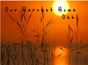 Our Harvest Home logo